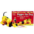 Diggler the Dog from Funskool