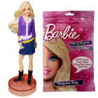 Marvelous Barbie Doll Set with Barbie Surprise Bag for Your Baby Girl