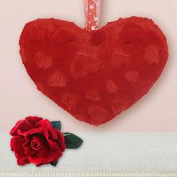 Romantic Kill Dill Cushion