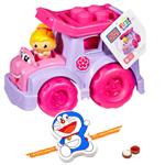 Mega Blok�s Mind-Gladdening Plaything Carriage with Kids Rakhi and Roli Tilak Chawal