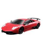 Symbolic Verve Lamborghini Murcielago LP670-4 SV Puppet Car from Maisto