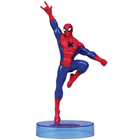 Turn on your Spider Sense Spiderman Figurine