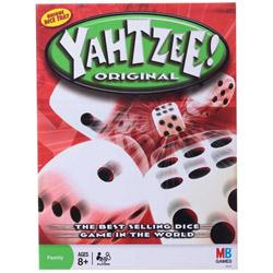 Original Funskool Yahtzee Dice Game
