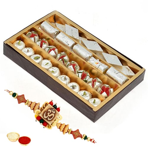 Fantastic Rakhi Gift for Unforgettable Moments
