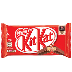 Cool Surprising Treat of 57 Gms. Kitkat Chocolate Bar