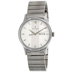 Superb Gifts of Gents Watch from Titan <br>