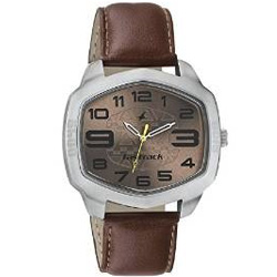 Dashing Titan Fastrack Gents Quartz