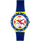 Flowery kids watch from Maxima