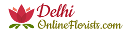 Flowers to Delhi, Online Flower Delivery in Delhi, Local Florist in Delhi